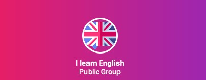 chat i learn english